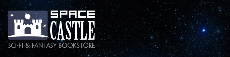 Space Castle Bookstore