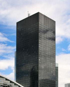 Foto da sede da Empresa