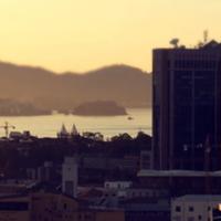 Imagem para Retomada do Porto